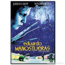 Cine: EDUARDO MANOSTIJERAS DVD. Lote 269842758