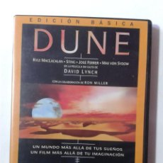 Cine: DUNE - DVD. Lote 269974808