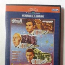 Cine: LOS JUEVES MILAGRO - BERLANGA - DVD. Lote 269974908