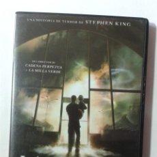 Cine: LA NIEBLA - STEPHEN KING - DVD. Lote 269975013