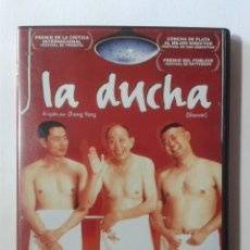 Cine: LA DUCHA - DVD. Lote 269975328