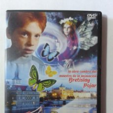 Cine: EL ZAPATO VOLADOR - BRETISLAV POJAR - DVD. Lote 269975633