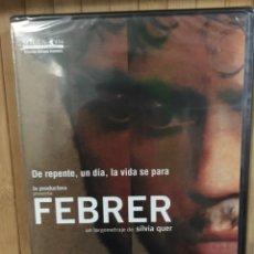Cine: FEBRER DVD - PRECINTADO -. Lote 270361888