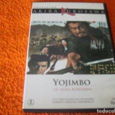 Cine: YOJIMBO / AKIRA KUROSAWA V.O.S. Lote 270364118