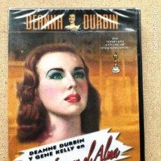 Cine: LUZ EN EL ALMA / DEANNE DURBIN & GENE KELLY / ROBERT SIODMAK / DVD /. Lote 270376678