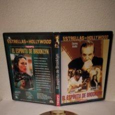 Cine: DVD ORIGINAL - EL ESPIRITU DE BROOKLYN - THRILLER SUSPENSE - DANNY AIELLO - DRAMA - MAFIA. Lote 270411163