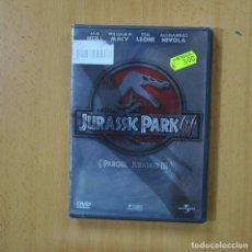 Cine: JURASSIC PARK III - DVD. Lote 270559238