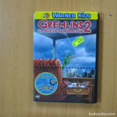 Cine: GREMLINS 2 - DVD. Lote 270559243