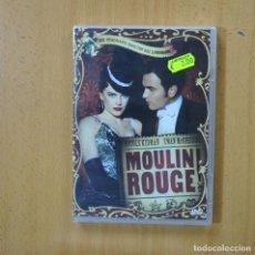 Cine: MOULIN ROUGE - DVD. Lote 270559278