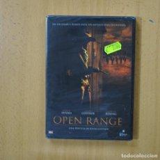 Cine: OPEN RANGE - DVD. Lote 270559293