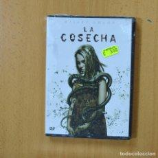 Cine: LA COSECHA - DVD. Lote 270559303