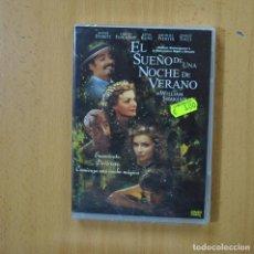 Cine: EL SUEÑO DE UNA NOCHE DE VERANO - DVD. Lote 270559333