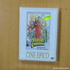 Cine: SODOMA Y GOMORRA - DVD. Lote 270559348