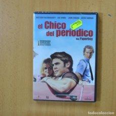 Cine: EL CHICO DEL PERIODICO - DVD. Lote 270559368
