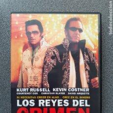 Cine: LOS REYES DEL CRIMEN - 3000 MILES TO GRACELAND - KURT RUSSELL, KEVIN COSTNER, COURTENEY COX. Lote 270566313