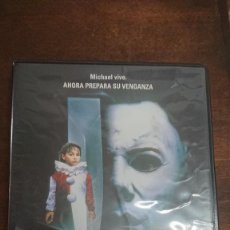 Cine: HALLOWEEN 5 - DOMINIQUE OTHENIN - DONALD PLEASENCE , ELLIE CORNELL - MANGA FILMS 2004. Lote 270568123