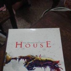Cine: HOUSE UNA TRILOGIA ALUCINANTE - STEVE MINER - WILLIAM KATT - MANGA FILMS. Lote 270570858