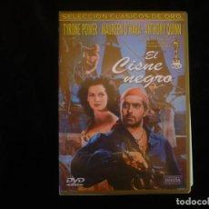 Cinema: EL CISNE NEGRO - TYRONE POWER. Lote 270629718