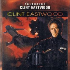 Cinema: FIREFOX EL ARMA DEFINITIVA CLINT EASTWOOD. Lote 270925493
