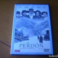 Cine: EL PERDON / ED ESPECIAL DVD. Lote 271614888