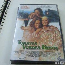 Cinema: DVD TOMATES VERDES FRITOS-N 2. Lote 272271688