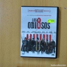 Cinema: LOS ODIOSOS 8 - DVD. Lote 272445988