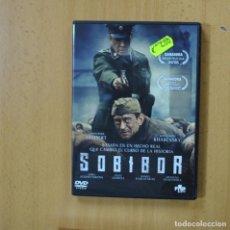 Cinema: SOBTBOR - DVD. Lote 272446073