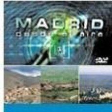 Cine: MADRID DESDE EL AIRE (6 DVD - TELEMADRID ). Lote 272447648