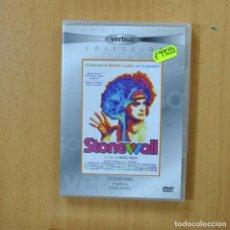 Cinema: STONEWALL - DVD. Lote 272447678