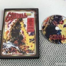 Cinema: GODZILLA 1956. DVD. Lote 273653438