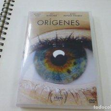 Cine: ORIGENES - MIKE CAHILL - DVD - N 2. Lote 275483638