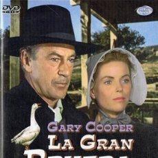Cinema: LA GRAN PRUEBA GARY COOPER. Lote 276521698