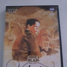 Cine: VALENTINA DVD ESTADO MUY BUENO MAS ARTICULOS. Lote 276692713