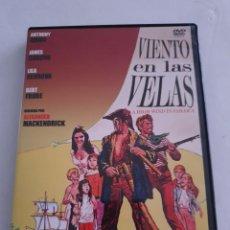Cine: VIENTO EN LAS VELAS DVD ESTADO MUY BUENO MAS ARTICULOS. Lote 276694453