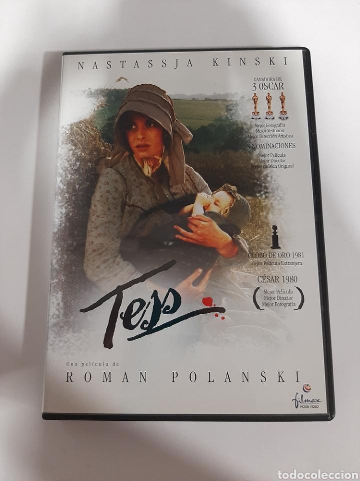 D1857 TESS - DVD COMO NUEVO (Cine - Películas - DVD)