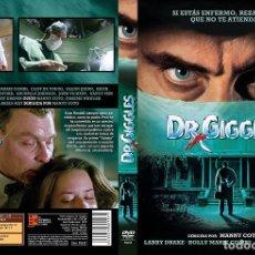 Cinéma: DR. RICTUS (DR. GIGGLES) (1992). Lote 277046283
