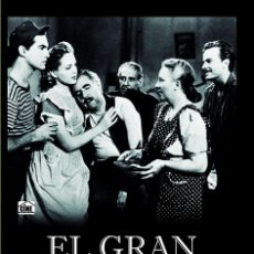 Cinéma: EL GRAN CALAVERA (1949). Lote 277047063