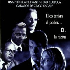 Cine: LEGÍTIMA DEFENSA, DE JOHN GRISHAM (1997). Lote 277061293