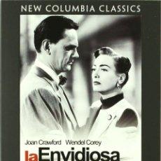 Cine: LA ENVIDIOSA (1950). Lote 277168638