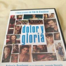 Cine: DVD DOLOR Y GLORIA. Lote 277261563