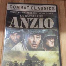 Cine: LA BATALLA DE ANZIO DVD - PRECINTADO -. Lote 277264588
