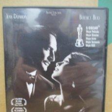 Cine: THE ARTIST - MICHEL HAZANAVICIUS - 5 OSCARS - - DVD. Lote 277613708