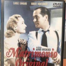 Cine: MATRIMONIO ORIGINAL. Lote 277734438
