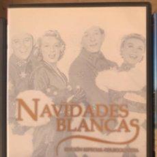 Cine: NAVIDADES BLANCAS. Lote 277735343