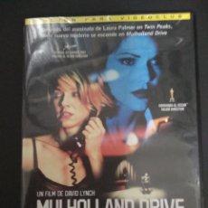Cine: MULHOLLAND DRIVE. Lote 277735538