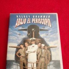 Cine: DVD ABAJO EL PERISCOPIO - KELSEY GRAMMER. Lote 277740423