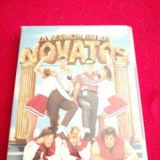 Cine: DVD LA REVANCHA DE LOS NOVATOS. Lote 277740698