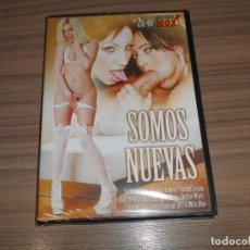 Cine: SOMOS NUEVAS DVD NUEVA PRECINTADA. Lote 278343118
