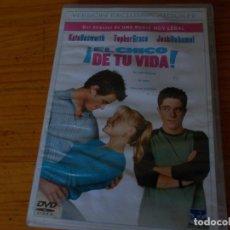 Cine: EL CHICO DE TU VIDA, PELICULA DVD.. Lote 278417253