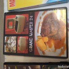 Cine: C-22 DVD GRAND MASTER 24 6ª EDICION. Lote 278417673